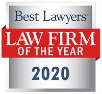 """Law Firm of the Year"" Logo"