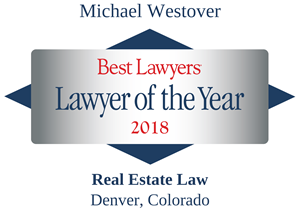 LOTY Logo for Michael Westover