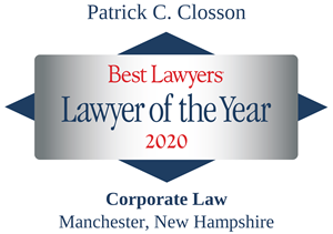 Best Lawyers Award Badge