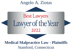 LOTY Logo for Angelo A. Ziotas