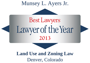 LOTY Logo for Munsey Ayers