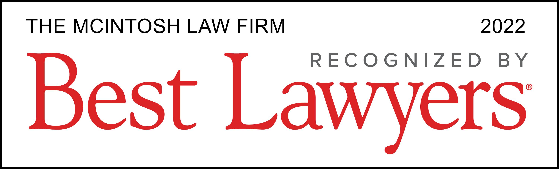 Best Lawyers - Firm Logo