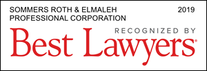 Hilik Y. Elmaleh is recognized by Best Lawyers as an industry leader in 2019