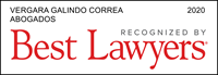 Listed Logo for Vergara Galindo Correa Abogados