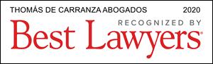 Listed Logo for Thomás de Carranza Abogados
