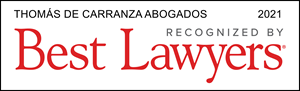 Listed Logo for Thomás de Carranza Abogados