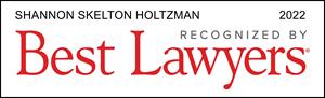 Listed Logo for Shannon Skelton Holtzman