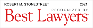 Listed Logo for Robert M. Stonestreet