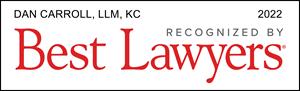 Listed Logo for Dan Carroll, LLM, QC