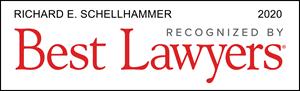 Listed Logo for Richard E. Schellhammer