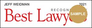 Listed Logo for Jeffrey Weidman