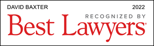 Listed Logo for David Baxter