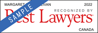 Margaret R. O'Sullivan | Listed in Best Lawyers