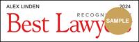 Alex Linden - Best Lawyers International