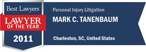 Mark C. Tanenbaum has earned a Lawyer of the Year award for 2011!
