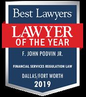 F  John Podvin Jr  - Dallas, TX - Lawyer   Best Lawyers