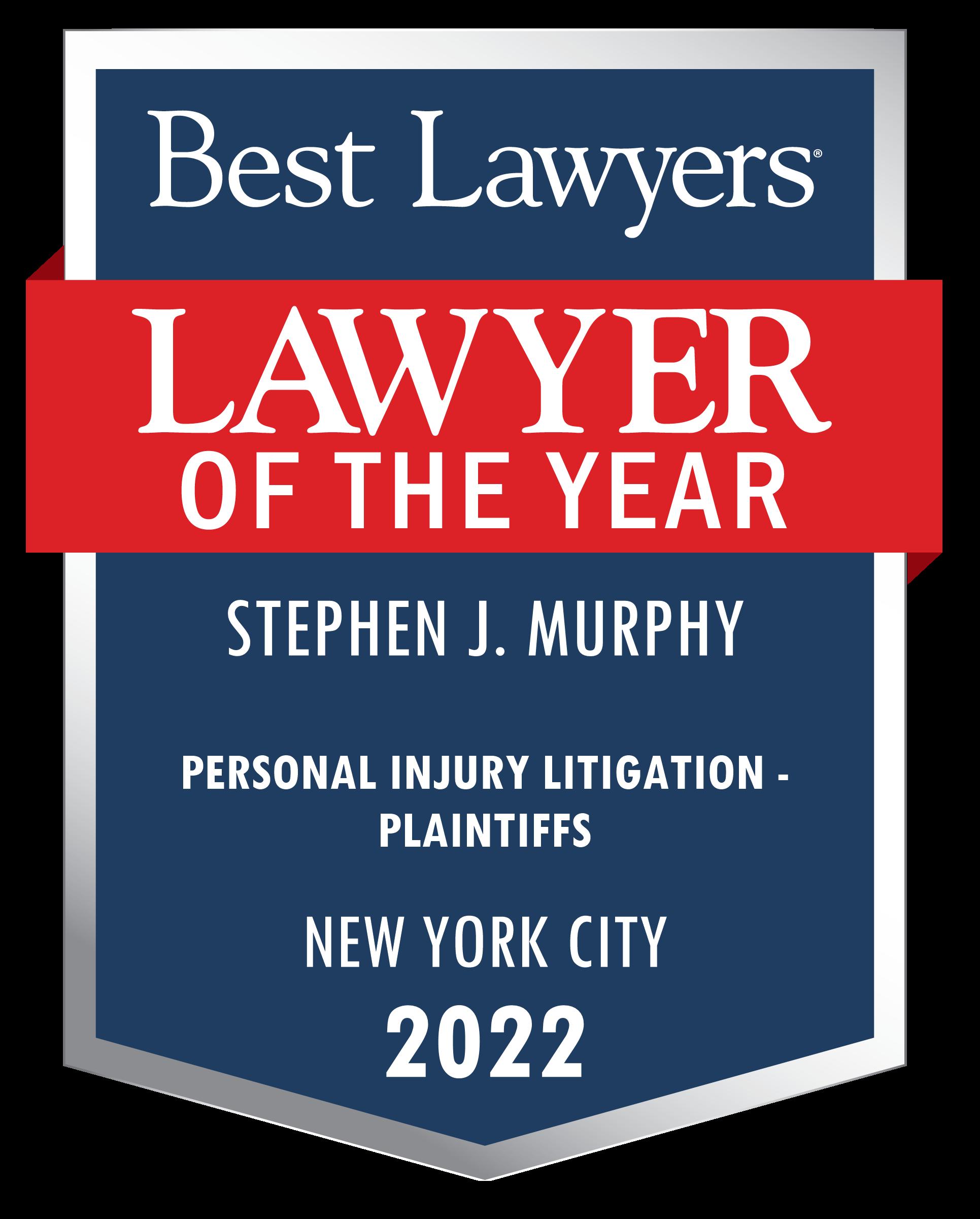 Best Lawyers -