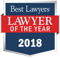 """Lawyer of the Year"" Logo"