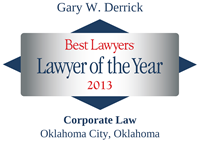 Best Lawyers 2013