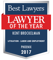 Lawyer of the Year Badge