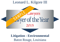Lawyer of the Year 2015