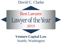 Best Lawyers Lawyer of the Year logo