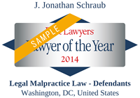 Lawyer of the year 2014